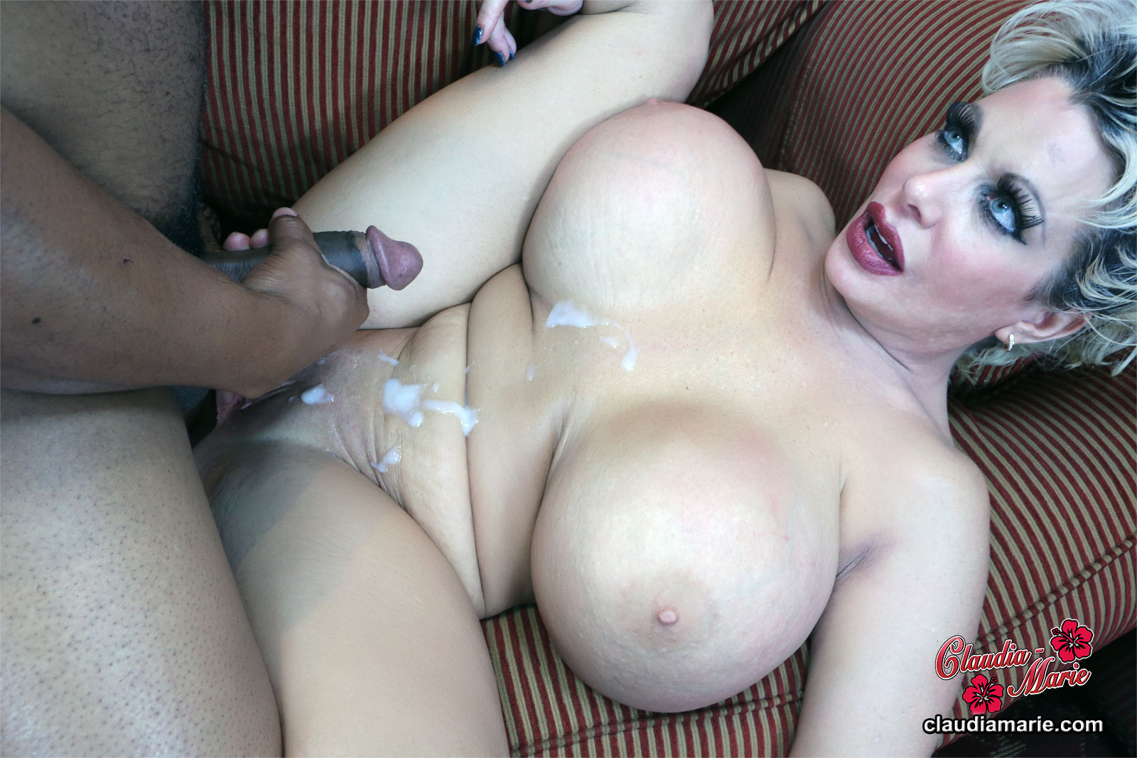 Final, claudia marie big fake tits was