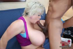 Big tit whore Claudia Marie