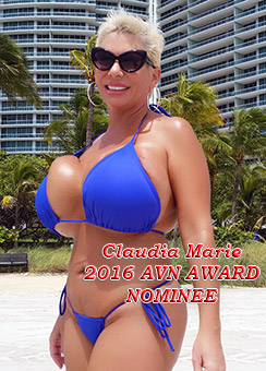 Claudia Marie.Com