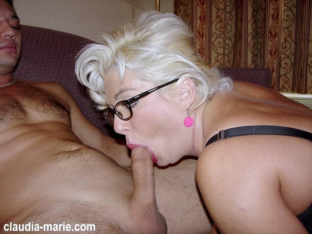 Claudia marie interracial impregnation share your