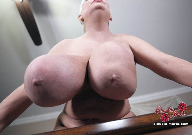 Big Hangers Tits 72